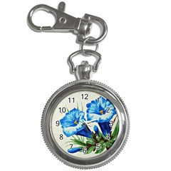 Enzian Key Chain & Watch by Siebenhuehner
