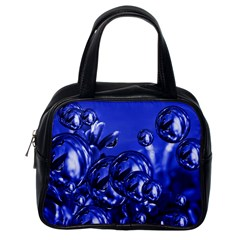Magic Balls Classic Handbag (one Side) by Siebenhuehner