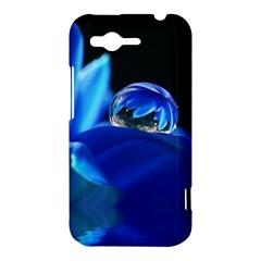 Waterdrop HTC Rhyme Hardshell Case by Siebenhuehner