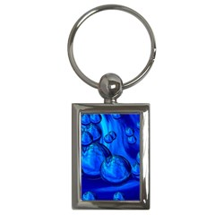Magic Balls Key Chain (rectangle) by Siebenhuehner