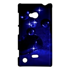 Blue Dreams Nokia Lumia 720 Hardshell Case by Siebenhuehner