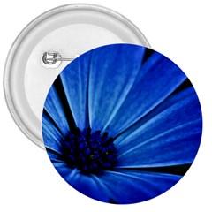 Flower 3  Button by Siebenhuehner