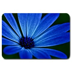 Flower Large Door Mat by Siebenhuehner