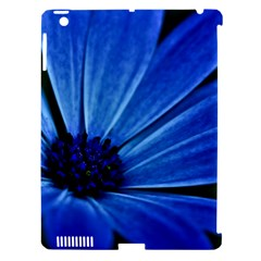 Flower Apple Ipad 3/4 Hardshell Case (compatible With Smart Cover) by Siebenhuehner