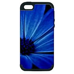 Flower Apple Iphone 5 Hardshell Case (pc+silicone) by Siebenhuehner