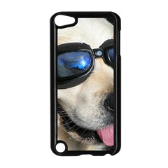 Cool Dog  Apple Ipod Touch 5 Case (black) by Siebenhuehner