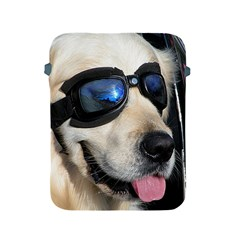 Cool Dog  Apple Ipad 2/3/4 Protective Soft Case by Siebenhuehner