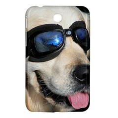 Cool Dog  Samsung Galaxy Tab 3 (7 ) P3200 Hardshell Case  by Siebenhuehner