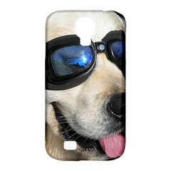 Cool Dog  Samsung Galaxy S4 Classic Hardshell Case (pc+silicone) by Siebenhuehner
