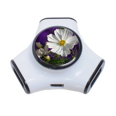 Cosmea   3 Port Usb Hub by Siebenhuehner