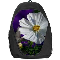 Cosmea   Backpack Bag