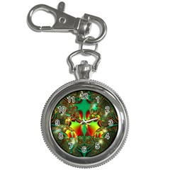 Magic Balls Key Chain & Watch by Siebenhuehner