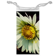 Daisy Jewelry Bag by Siebenhuehner