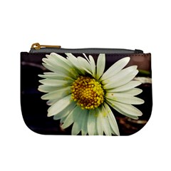 Daisy Coin Change Purse by Siebenhuehner