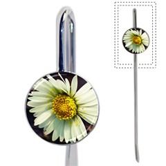 Daisy Bookmark by Siebenhuehner