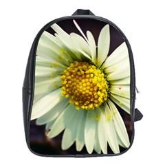 Daisy School Bag (XL) by Siebenhuehner