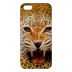 66w Iphone 5s Premium Hardshell Case by TheWowFactor