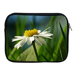 Daisy Apple Ipad 2/3/4 Zipper Case by Siebenhuehner