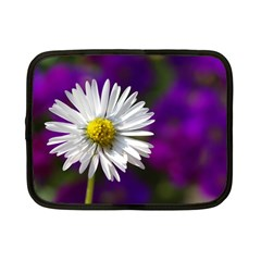 Daisy Netbook Case (small) by Siebenhuehner