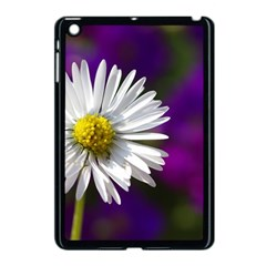Daisy Apple Ipad Mini Case (black) by Siebenhuehner