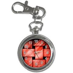 Modern Art Key Chain & Watch by Siebenhuehner