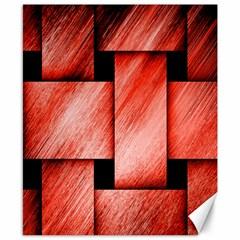 Modern Art Canvas 8  X 10  (unframed) by Siebenhuehner