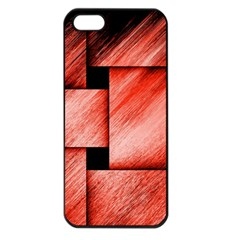 Modern Art Apple Iphone 5 Seamless Case (black) by Siebenhuehner