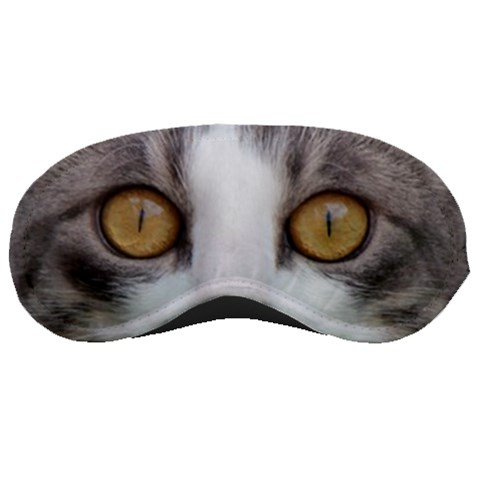 Catmask By Andrew Amor   Sleeping Mask   Uqnvcn6axjp0   Www Artscow Com Front