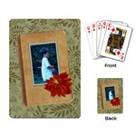 Heritage Style Playing Cards - Playing Cards Single Design