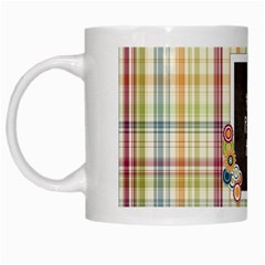 Totally Cool Mug 2 By Lisa Minor   White Mug   Rae0g61ob1sa   Www Artscow Com Left