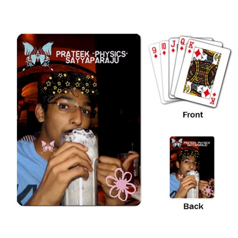 By Allen Cheng   Playing Cards Single Design   A2axls96vqgi   Www Artscow Com Back