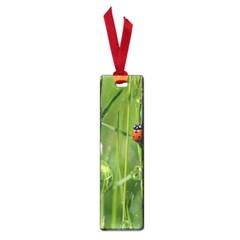 Ladybird Small Bookmark by Siebenhuehner