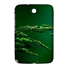Waterdrops Samsung Galaxy Note 8 0 N5100 Hardshell Case  by Siebenhuehner
