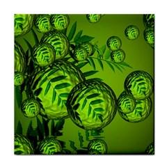 Magic Balls Ceramic Tile by Siebenhuehner