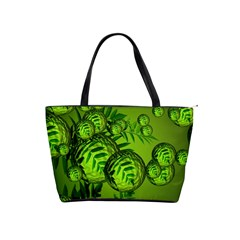 Magic Balls Large Shoulder Bag by Siebenhuehner