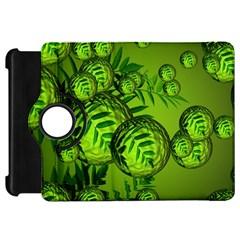 Magic Balls Kindle Fire Hd 7  Flip 360 Case by Siebenhuehner