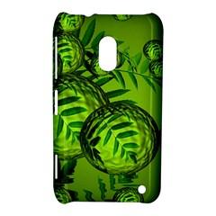 Magic Balls Nokia Lumia 620 Hardshell Case by Siebenhuehner