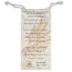 Jewelry Bag Lisa By Pat Kirby   Jewelry Bag   Ajlavo2aeiw1   Www Artscow Com Back