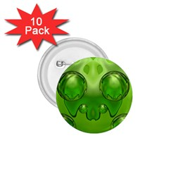 Magic Balls 1 75  Button (10 Pack) by Siebenhuehner