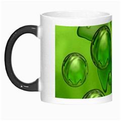 Magic Balls Morph Mug by Siebenhuehner