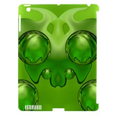 Magic Balls Apple Ipad 3/4 Hardshell Case (compatible With Smart Cover) by Siebenhuehner