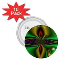 Magic Balls 1 75  Button (10 Pack) by Siebenhuehner