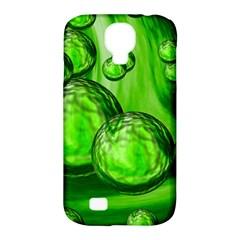 Magic Balls Samsung Galaxy S4 Classic Hardshell Case (pc+silicone) by Siebenhuehner