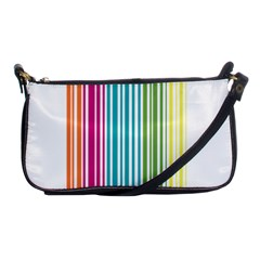 Color Fun Evening Bag by PaolAllen