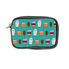 Time For Coffee Coin Purse by PaolAllen