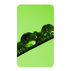Green Drops Memory Card Reader (rectangular) by Siebenhuehner