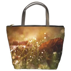 Waterdrops Bucket Bag by Siebenhuehner