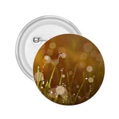 Waterdrops 2 25  Button by Siebenhuehner