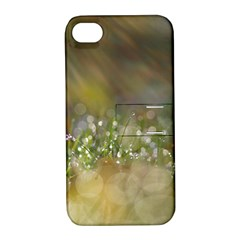 Sundrops Apple Iphone 4/4s Hardshell Case With Stand by Siebenhuehner