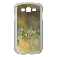 Sundrops Samsung Galaxy Grand Duos I9082 Case (white) by Siebenhuehner